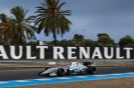MOTORSPORTS-JEREZ-WORLD SERIES RENAULT
