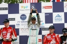 British F3 win at Pau 2012