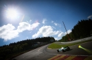 SPA-ROUND 2- WORLD SERIES RENAULT