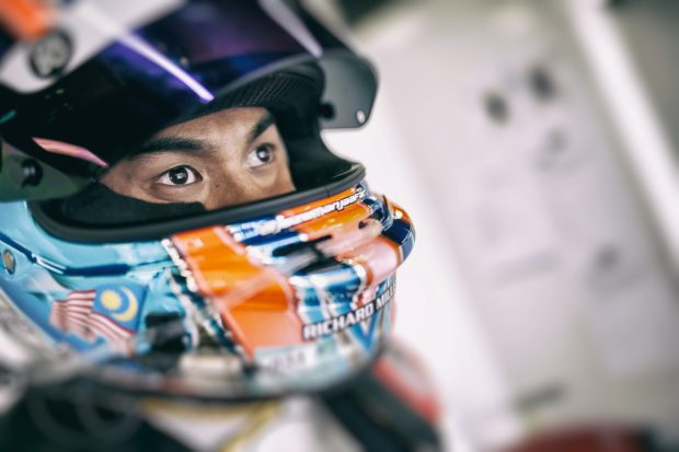 JAAFAR Jazeman (myl), Oreca 07 Gibson team Jackie Chan DC racing, portrait during the 2018 FIA WEC World Endurance Championship 6 Hours of Silverstone, England, from august 16 to 19 - Photo DPPI / Jean Michel Le Meur.